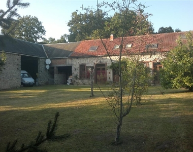 Sale House 5 rooms 160m² Rambouillet (78120) - photo