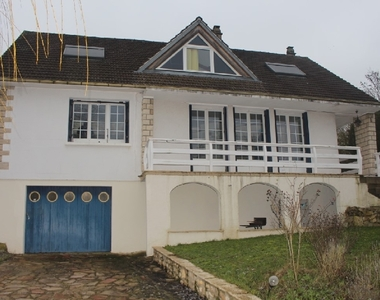 Sale House 6 rooms 165m² Rambouillet (78120) - photo