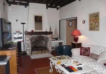 Sale House 4 rooms 90m² Ablis (78660)