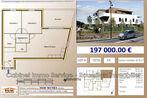 Vente Appartement 3 pièces 66m² Saint-Cyprien (66750) - Photo 1