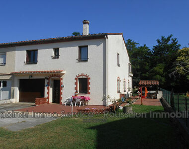 Sale House 4 rooms 135m² Céret (66400) - photo