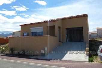 Vente Maison 4 pièces 97m² Ortaffa (66560) - photo