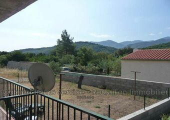 Renting Apartment 3 rooms 75m² Reynès (66400) - Photo 1