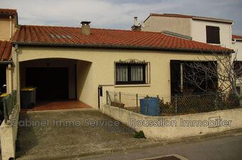Vente Maison 4 pièces 96m² Céret (66400) - photo