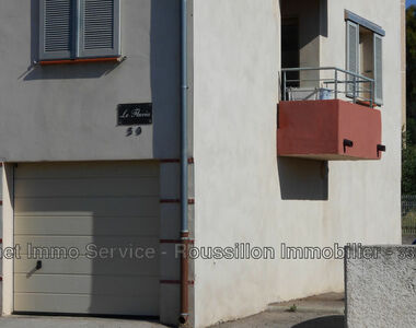 Sale Apartment 2 rooms 37m² Céret (66400) - photo