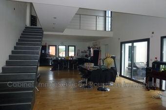 Sale House 5 rooms 170m² Saint-Jean-Pla-de-Corts (66490) - photo