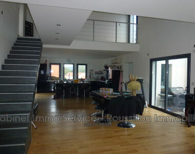 Sale House 5 rooms 170m² Saint-Jean-Pla-de-Corts (66490) - photo