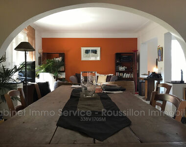 Sale House 5 rooms 141m² Saint-Jean-Pla-de-Corts - photo