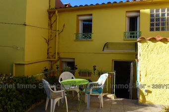 Vente Maison 5 pièces 100m² Le Boulou (66160) - photo