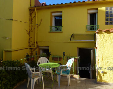 Sale House 5 rooms 100m² Le Boulou (66160) - photo