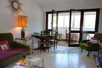 Vente Appartement 3 pièces 67m² Amélie-les-Bains-Palalda (66110) - photo