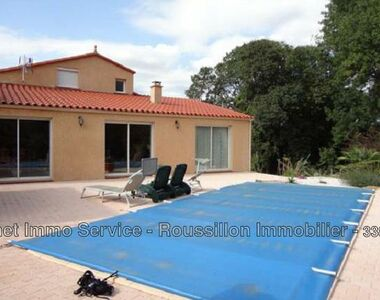 Sale House 4 rooms 134m² Les Cluses (66480) - photo
