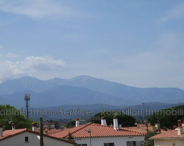 Sale Apartment 3 rooms 64m² Le Boulou (66160) - photo