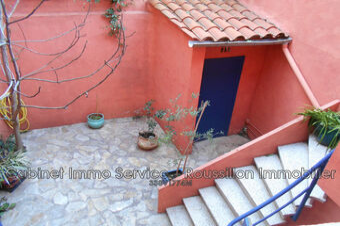 Vente Maison 4 pièces 92m² Llauro (66300) - photo