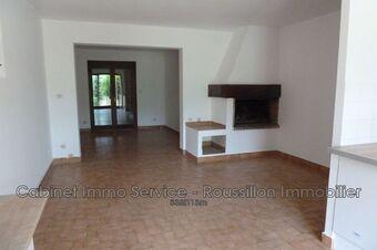 Location Maison 5 pièces 94m² Montesquieu-des-Albères (66740) - Photo 1