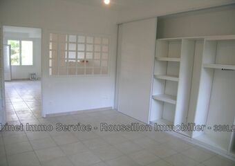 Renting Apartment 2 rooms Céret (66400) - Photo 1