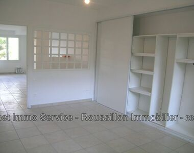 Renting Apartment 2 rooms Céret (66400) - photo
