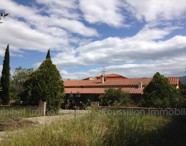 Sale House 6 rooms 308m² Céret - photo
