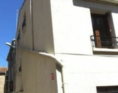 Sale House 4 rooms 60m² Banyuls-dels-Aspres - photo