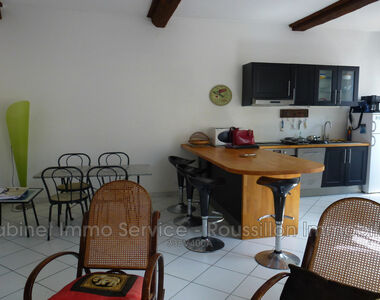 Vente Appartement 3 pièces 59m² Céret - photo