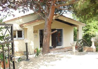 Vente Maison 6 pièces 143m² Banyuls-dels-Aspres