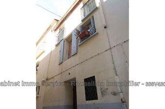 Vente Maison 2 pièces 54m² Céret (66400) - photo