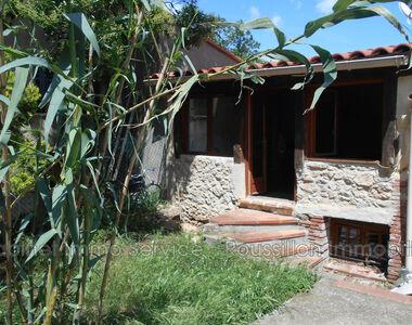 Vente Maison 5 pièces 95m² Llauro - photo
