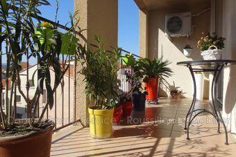 Vente Appartement 3 pièces 80m² Le Boulou - photo