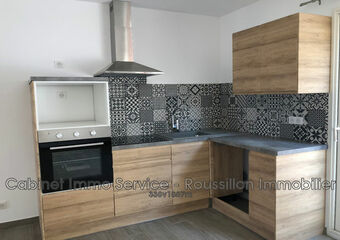 Sale House 4 rooms 72m² Cabestany (66330) - photo