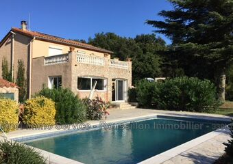 Renting House 8 rooms 237m² Maureillas-las-Illas (66480) - photo