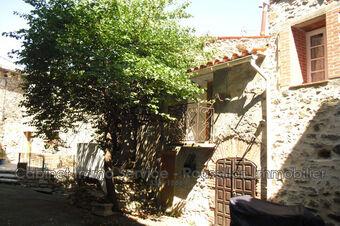 Vente Maison 4 pièces 86m² Llauro (66300) - photo