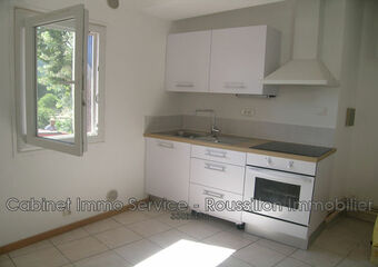 Location Appartement 2 pièces 44m² Le Boulou (66160) - Photo 1