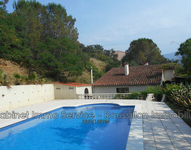 Sale House 4 rooms 82m² Céret (66400) - photo