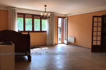 Vente Appartement 3 pièces 78m² Céret (66400) - photo