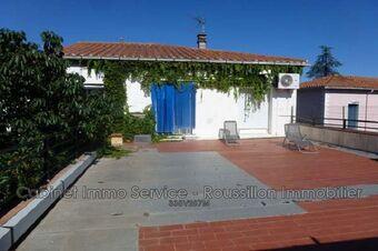 Vente Maison 5 pièces Palau-del-Vidre (66690) - photo