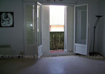 Renting Apartment 2 rooms 44m² Palau-del-Vidre (66690) - photo