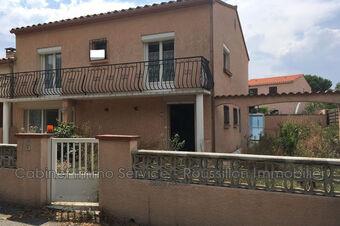 Vente Maison 4 pièces 117m² Saint-Génis-des-Fontaines (66740) - photo