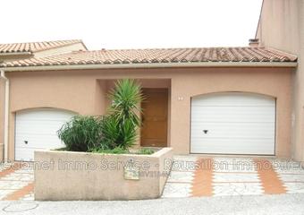 Vente Maison 3 pièces 106m² Montbolo - photo