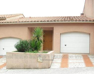 Sale House 3 rooms 106m² Montbolo - photo