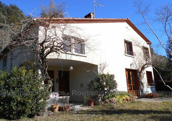 Sale House 5 rooms 132m² Arles-sur-Tech (66150) - photo