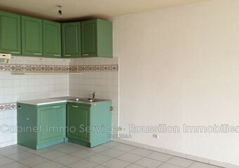 Renting Apartment 3 rooms 50m² Saint-Génis-des-Fontaines (66740) - Photo 1