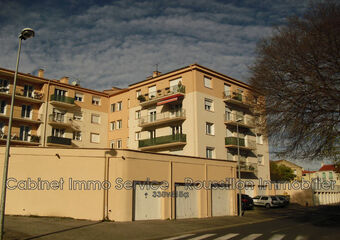 Sale Apartment 2 rooms 40m² Céret (66400) - photo