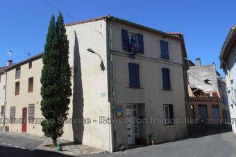 Vente Maison 4 pièces 73m² Saint-Jean-Pla-de-Corts (66490) - photo