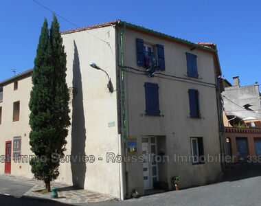 Sale House 4 rooms 73m² Saint-Jean-Pla-de-Corts (66490) - photo
