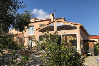 Sale House 4 rooms 130m² Amélie-les-Bains-Palalda (66110) - photo