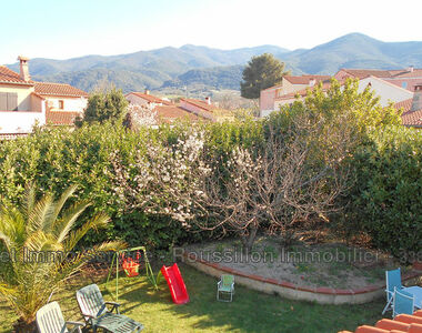 Sale House 4 rooms 102m² Céret (66400) - photo