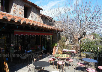 Sale House 8 rooms 224m² Castelnou (66300) - photo