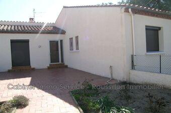 Location Maison 3 pièces 83m² Le Boulou (66160) - photo