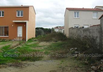 Sale Land 206m² Montesquieu-des-Albères