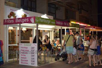 Vente Fonds de commerce 160m² Canet-en-Roussillon (66140) - photo